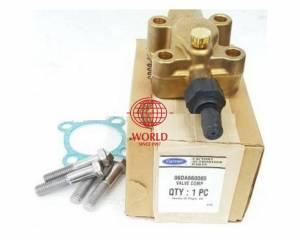 06DA660065 carrier carlyle suction valve