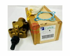 06EA660090 CARRIER carlyle suction VALVE discharge valve set