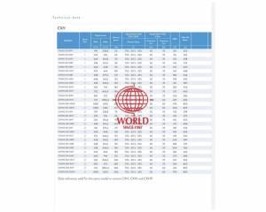 CXH01 CXH02 CXH51 CXH91 CXH92 CXH52 FRASCOLD SEMI MERMETIC SERIES COMPRESSOR