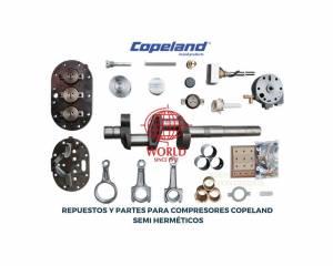 D2S D3S D4S D6S D8S copeland parts and accessories