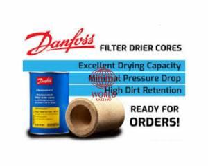 DANFOSS FILTER CORE 48DC DC48-DM
