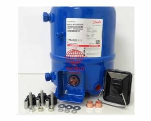 DANFOSS MANEUROP SCROLL COMPRESSOR MT80 MT100 MTZ36 MT160
