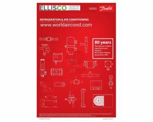 DANFOSS PARTS AND ACCESSORIES