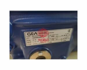 EX HGX4 GEA BOCK COMPRESSOR