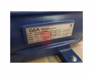 EX HGX6 GEA BOCK COMPRESSOR