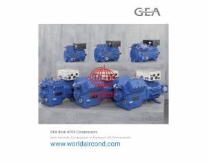 HA4 HA5 HA6 HA12 H22 H34 GEA BOCK COMPRESSOR SELECTION