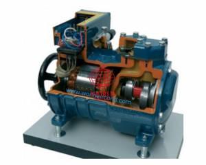 HA4 HA5 HA6 HA12 HA22 HA34 GEA BOCK COMPRESSOR MODEL 1