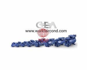 HA4 HA5 HA6 HA12 HA22 HA34 GEA BOCK COMPRESSOR MODEL2