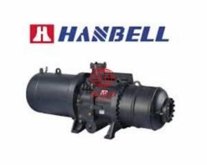 HANBELL SCREW TYPE COMPRESSOR RC RC2