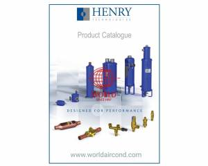 HENRY TECHNOLOGIES SELECTION