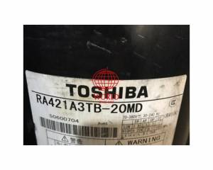 TOSHIBA COMPRESSOR RA421A
