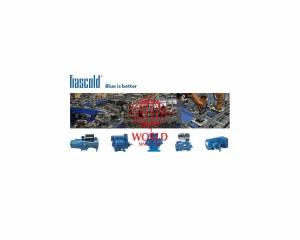 Z25 Z30 Z35 Z40 Z50 frascold family compressor