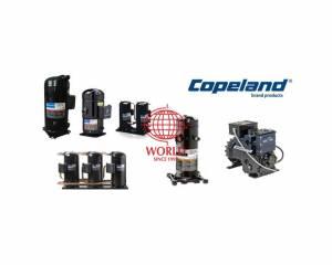 ZR125 ZR144 ZR160 ZR300 ZR310 COPELAND SCROLL COMPRESSOR