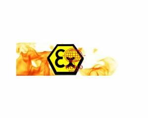 ex explosion PROOF