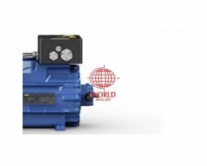 ex proof gea bock semi hermerrtic compressor