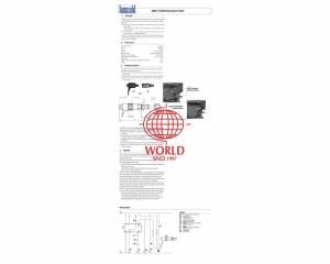 frascold oil sensor delta p